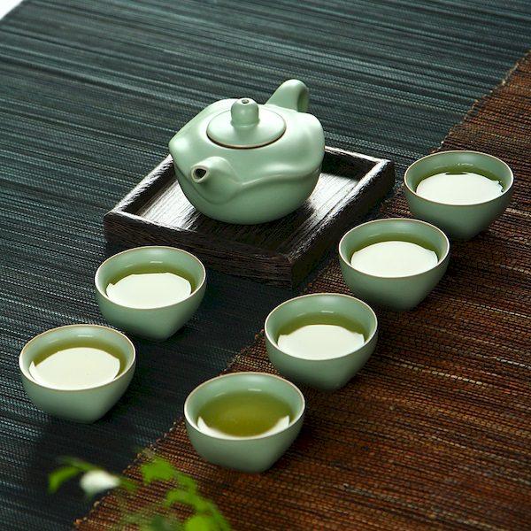 Zielona herbata zalety, zielona herbata gdzie kupić